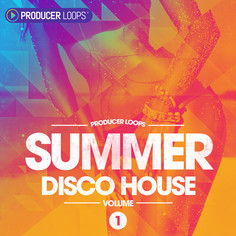 Summer Disco House