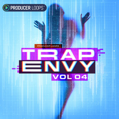 Trap Envy Vol 4