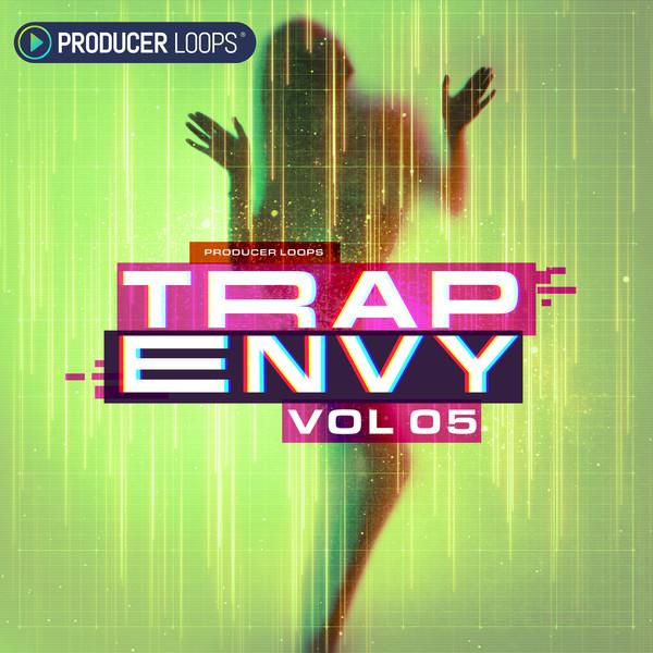 Trap Envy Vol 5