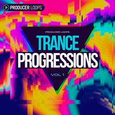 Trance Progressions Vol 1