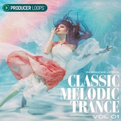 Classic Melodic Trance Vol 1