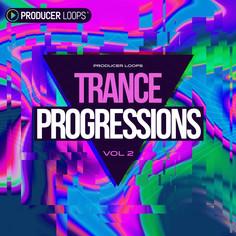 Trance Progressions Vol 2