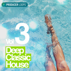Deep Classic House Vol 3