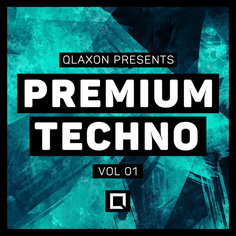 Premium Techno Vol 1
