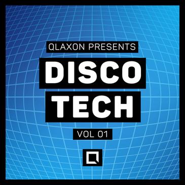 Disco Tech Vol 1