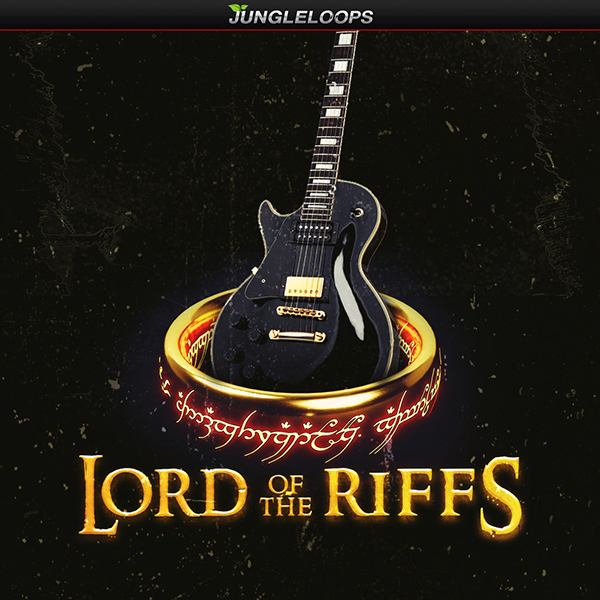 Lord of the Riffs