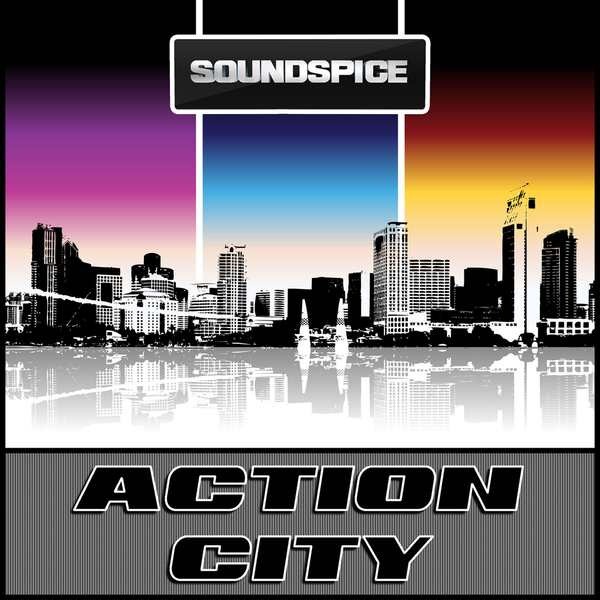 Action City Electronica