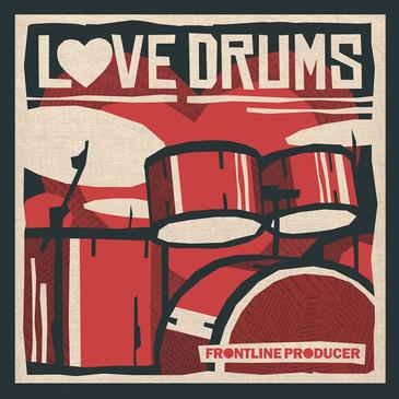 Love Drums