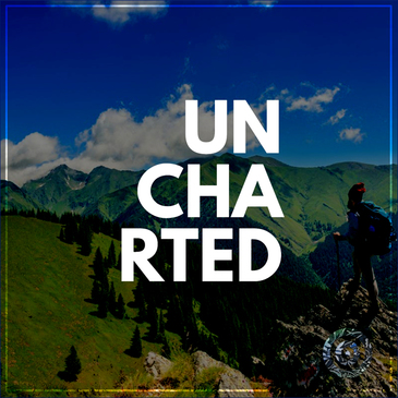 Uncharted: FL Studio Project