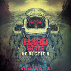 Hardstyle Addiction