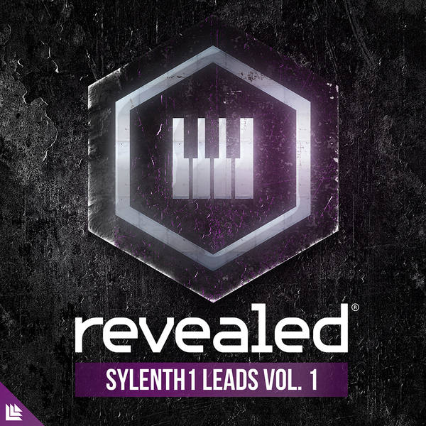 Revealed Sylenth1 Leads Vol. 1