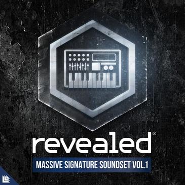 Revealed Massive Signature Soundset Vol 1