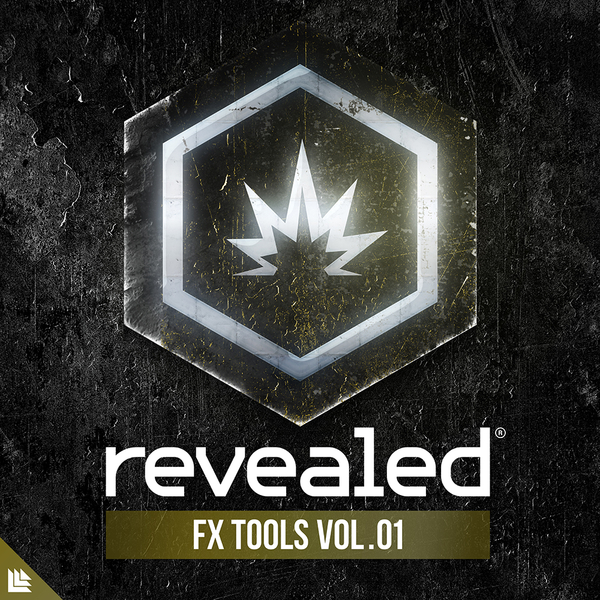 Revealed FX Tools Vol 1