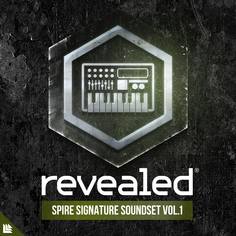 Revealed Spire Signature Soundset Vol 1