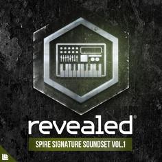 Revealed Spire Signature Soundset Vol 1