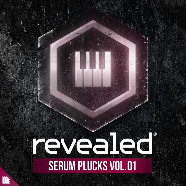 Revealed Serum Plucks Vol 1