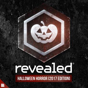Revealed Halloween Horror 2017 Edition