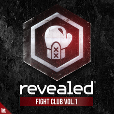 Revealed Fight Club Vol 1
