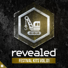 Revealed Festival Kits Vol 1