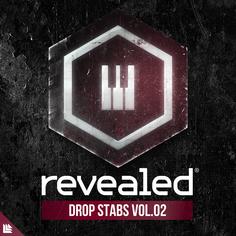Revealed Drop Stabs Vol 2