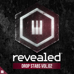 Revealed Drop Stabs Vol 2