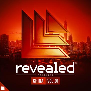 Revealed China Vol 1