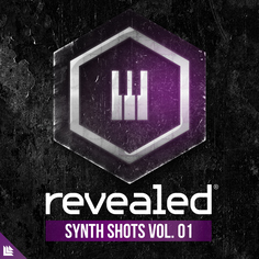 Revealed Synth Shots Vol 1