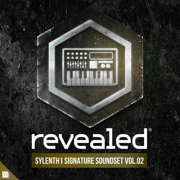 Revealed Sylenth1 Signature Soundset Vol 2