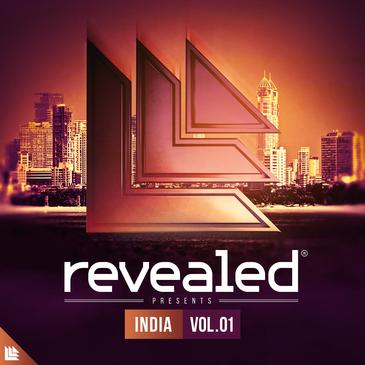 Revealed India Vol 1