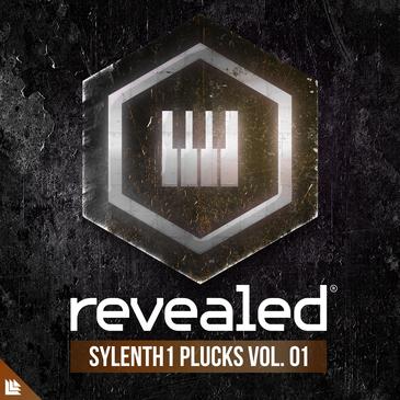 Revealed Sylenth1 Plucks Vol 1