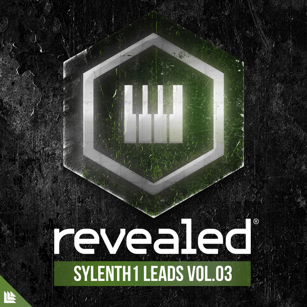 Revealed Sylenth1 Leads Vol 3