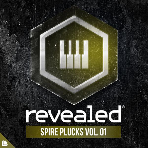Revealed Spire Plucks Vol 1