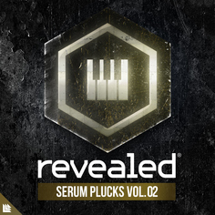 Revealed Serum Plucks Vol 2
