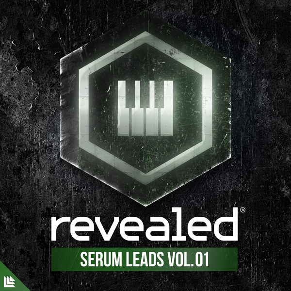 Revealed Serum Leads Vol 1