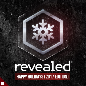 Revealed Happy Holidays 2017 Edition