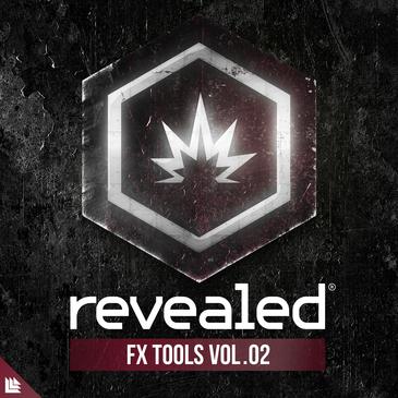 Revealed FX Tools Vol 2