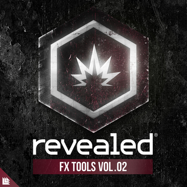Revealed FX Tools Vol 2
