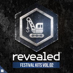 Revealed Festival Kits Vol 2