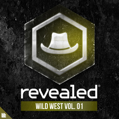 Revealed Wild West Vol 1