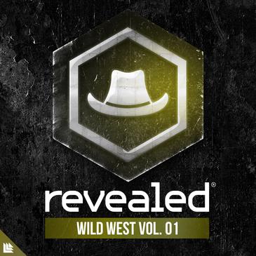 Revealed Wild West Vol 1