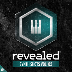 Revealed Synth Shots Vol 2