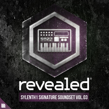 Revealed Sylenth1 Signature Soundset Vol 3