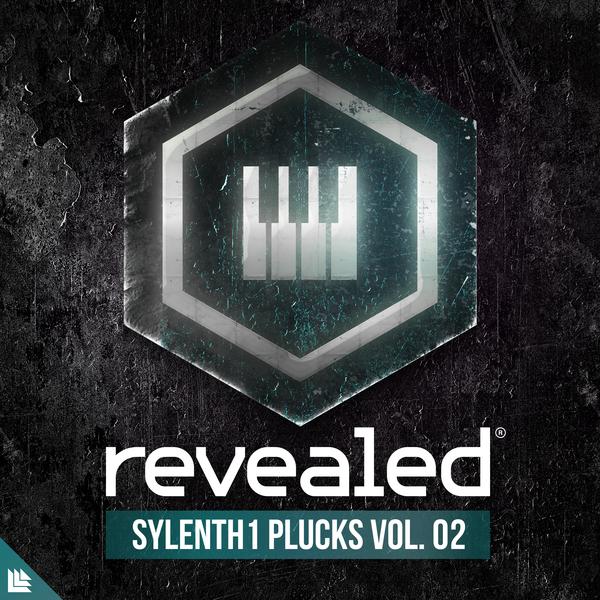 Revealed Sylenth1 Plucks Vol 2