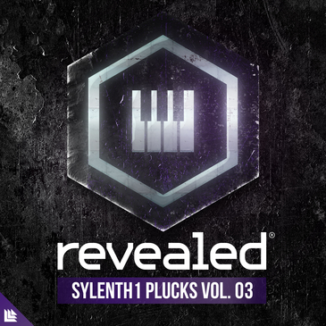 Revealed Sylenth1 Plucks Vol 3