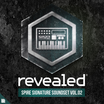Revealed Spire Signature Soundset Vol 2