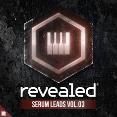 Revealed Serum Leads Vol 3