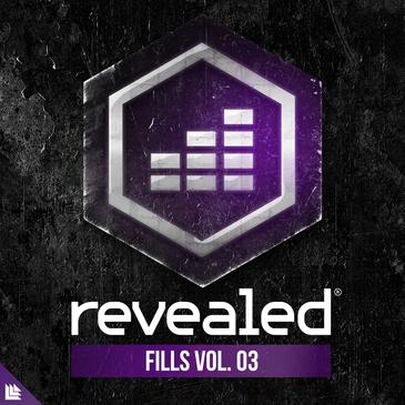 Revealed Fills Vol 3