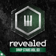Revealed Drop Stabs Vol 3