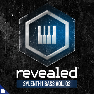 Revealed Sylenth1 Bass Vol 2