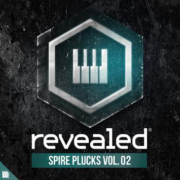 Revealed Spire Plucks Vol 2